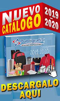 Catálogo 2019-2020